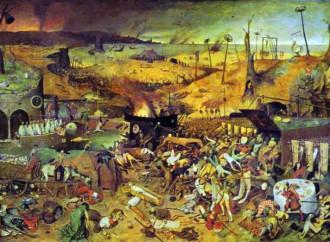 """""""Guardare"""" l'epidemia con due romanzi di Camus"""
