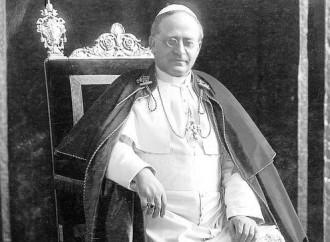 L'educazione secondo Pio XI