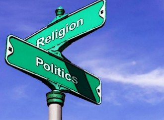 Cattolici e politica, l'errore di partire dall'antropologia
