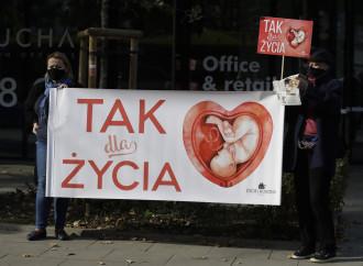 In Polonia e a Ginevra risorge la dignità della vita
