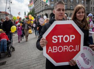 Stop all'aborto eugenetico, la Polonia fa la storia