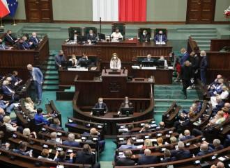 Giustizia e media, la Polonia affronta i diktat di Ue e Usa
