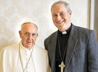 """E in Slovacchia il Papa riabilita il vescovo """"gay"""""""