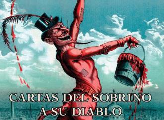 Lo scientismo di Malacoda, come il diavolo sfrutta il Covid