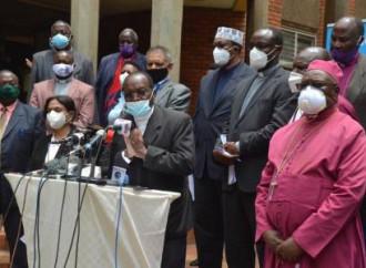 La vera pandemia è la corruzione, dicono i vescovi del Kenya