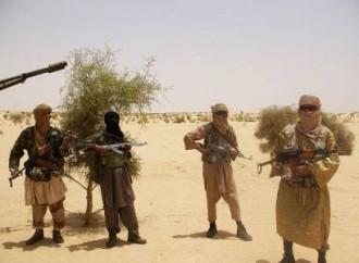 I jihadisti attaccano una chiesa in Niger e sparano al parroco