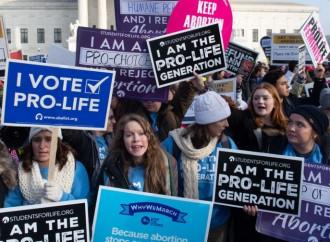 Vita-aborto: 2-1. La legge del Texas è di nuovo in vigore