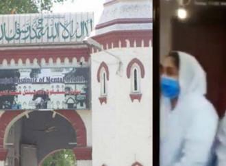 Tre infermiere cristiane falsamente accusate di blasfemia in Pakistan
