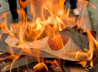 """""""Il posto della Pachamama è all'inferno: ecco perché ho bruciato quell'idolo"""""""