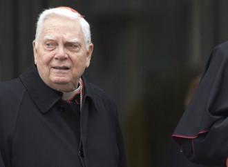 Law, ascesa e declino di un cardinale