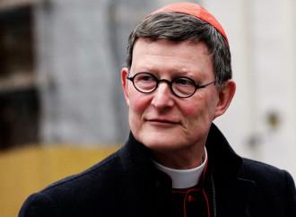 Roma si muove, ma contro il vescovo antiscismatico