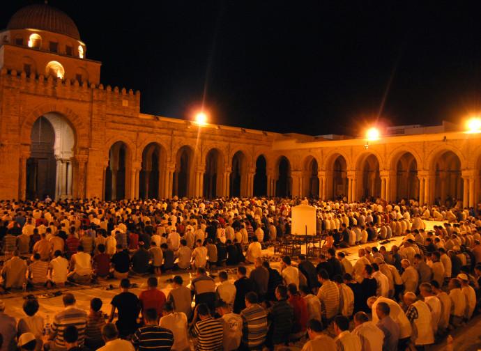 Ramadan a Tunisi
