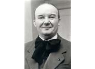 Raoul Folleraeu,  una vita spesa  per gli altri