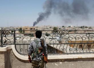La caduta della capitale dello Stato Islamico