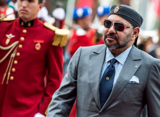 Il repulisti della diplomazia marocchina (anche in Italia)
