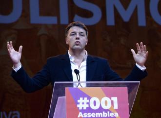 Il fattore Renzi, il jolly delle prossime maggioranze