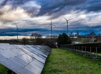 Il piano per azzerare le emissioni (e la democrazia)