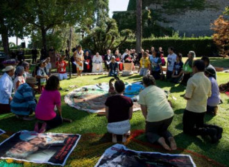 Urosa: «No al sincretismo visto in Vaticano, la missione è evangelizzare»