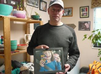 In carcere per aver difeso la figlia dalle iniezioni ormonali