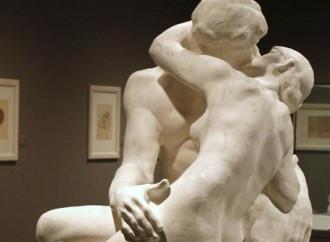 """Come funziona l'algoritmo puritano che """"censura"""" Rodin"""
