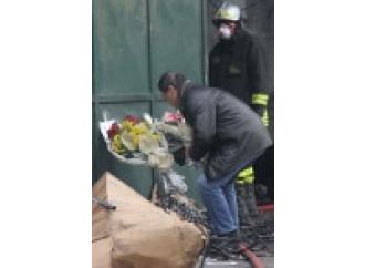 Prato, una tragedia multiculturale