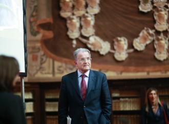 Prodi, con un libro, ritenta la scalata al Quirinale