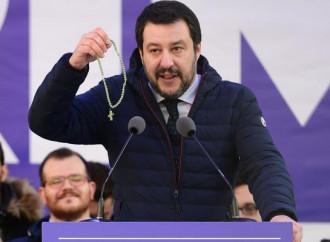 Quei vescovi con l'ossessione di Salvini
