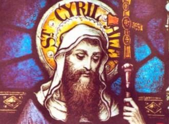San Cirillo di Alessandria