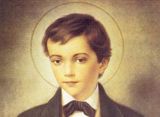 Domenico Savio e il segreto della santità