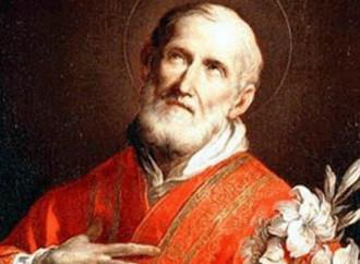 San Filippo Neri, quando la gioia cura la sciatteria