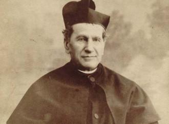 Don Bosco, il santo dei giovani che non fuggì la lotta