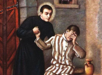 San Giuseppe Cafasso
