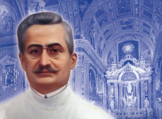 San Giuseppe Moscati, luce per i medici contro il Covid