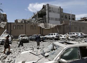 La lunga mano dell'Iran (e del Qatar) sullo Yemen