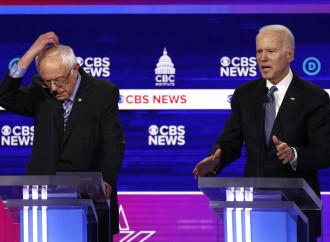 Vince Biden, specchietto per le allodole moderate
