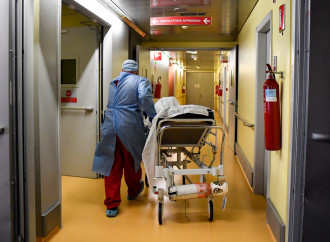 Scudo penale per i sanitari, non sia un colpo di spugna