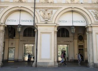 Intesa vuol comprare Ubi, per contare di più in Europa