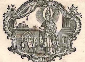Sant'Onorato, protettore di panettieri e pasticceri