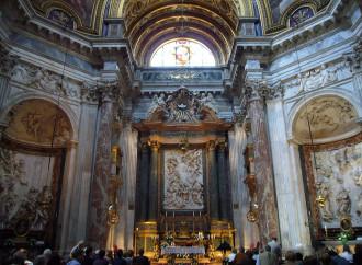 Sant'Agnese in Agone, scrigno di arte e fede