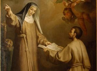 Dai capricci alla santità, la vita di Giacinta Marescotti