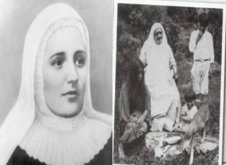 Santa Laura Montoya