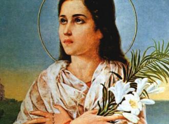 Maria Goretti, lo scandalo della santità autentica