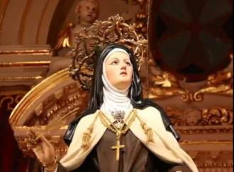 Santa Teresa, il mottetto che ricorda cos'è la musica sacra