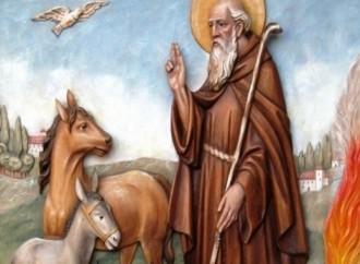Antonio abate, il santo patrono degli allevatori
