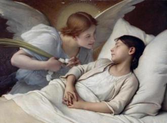 Angeli custodi, una presenza personale nella nostra vita
