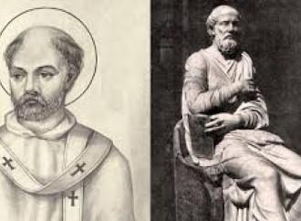 Santi Ponziano e Ippolito
