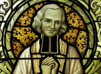 Il Santo Curato d'Ars, la sapienza del cuore (puro)