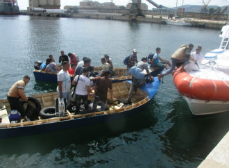 Quegli insoliti sbarchi di nordafricani in Sardegna