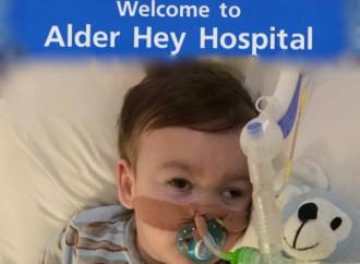 Ancora negligenze nell'ospedale di Alfie