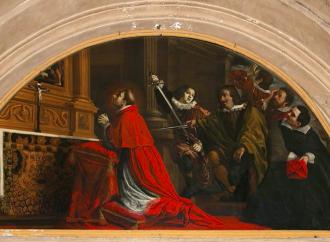Carlo Borromeo, il santo che mostra la potenza dell'umiltà